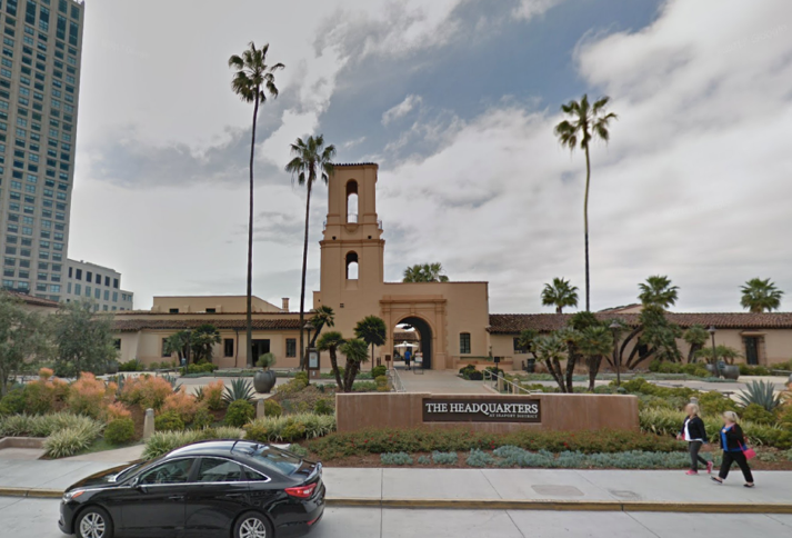 Terramar Retail Centers Selling Leases On Seaport Village And The Headquarters