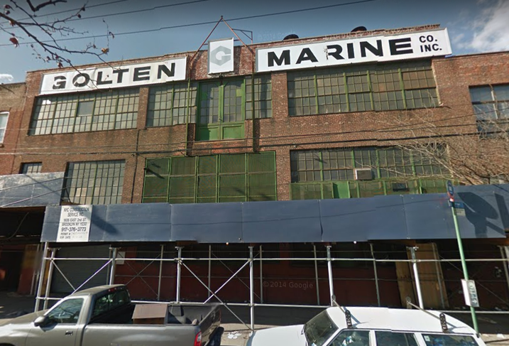 Starbucks-Owned Baker Leases Production Space In Red Hook