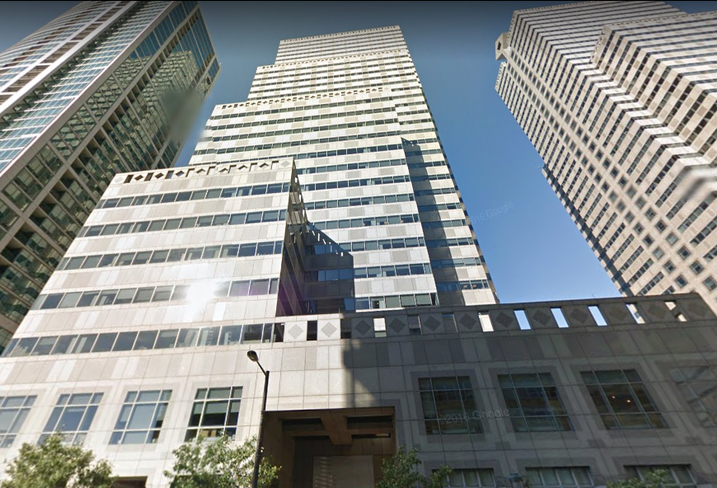 Irish Pharmaceutical Firm Expands In Center City's Commerce Square