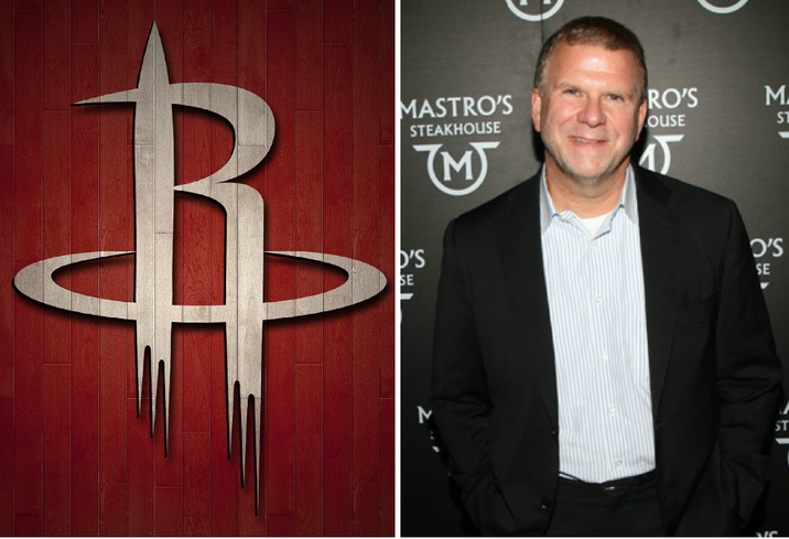 Houston Rockets, Tilman Fertitta
