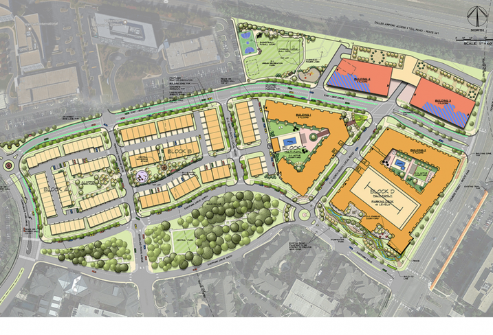 In The Works: The Top 3 Developments Coming To Fairfax County