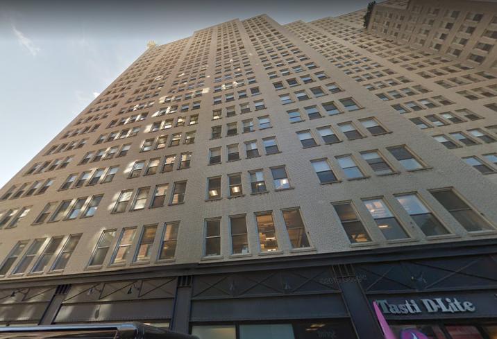 New York's Office Condominium Sales See Low Volume, High Price