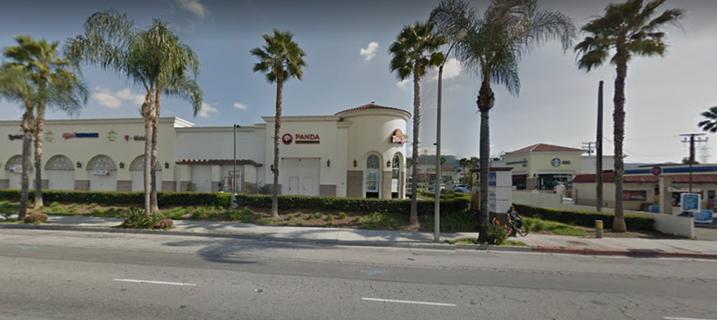 Plaza Del Sol, 1832 Durfee Ave., South El Monte, Calif.