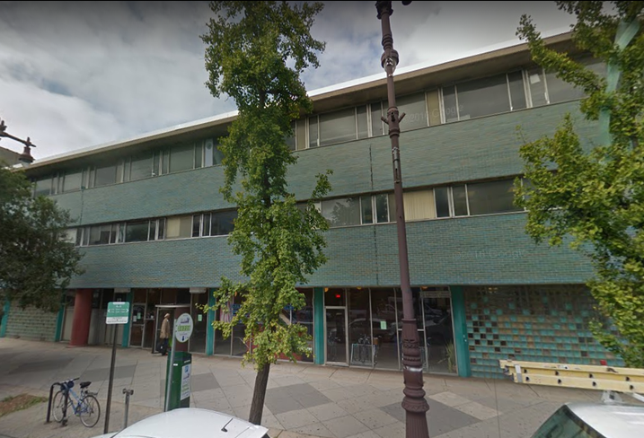 Health Center No. 1 Caught Between Historical Preservation Fight, Development Ambitions