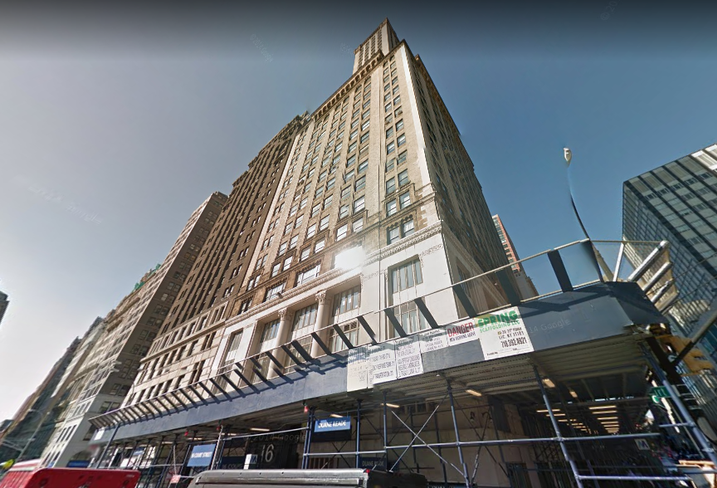 CIM Group Pays SL Green $171M For Brooklyn Office Building