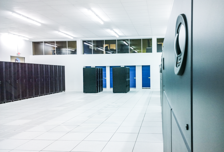 Carrier-1 data center is located at 1515 Round Table in Dallas