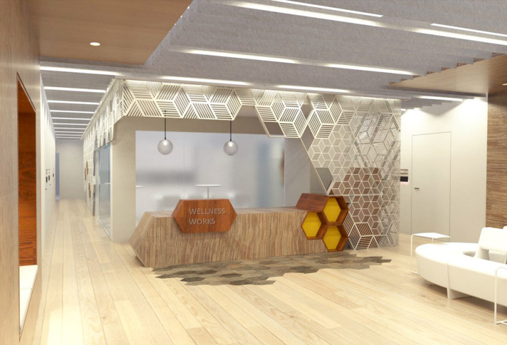 EXCLUSIVE: New Co-Working Space Takes On Healthcare In The Financial District