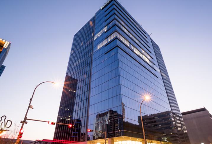 Intercontinental Real Estate Corp. Picks Up 5th+Colorado