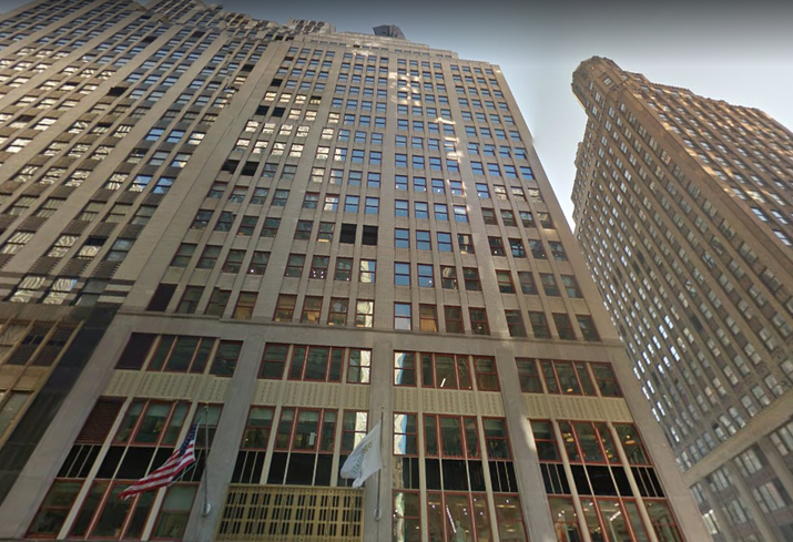 Uber Adds Second NYC Headquarters In Midtown