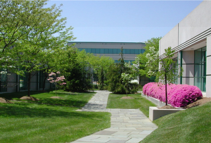 Monroe Business Center PS Business Parks