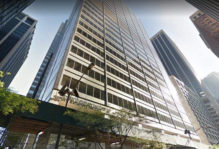 The William Kaufman Organization Retakes Control Of 77 Water From Goldman Sachs