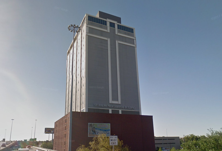 St Joseph Professional Building