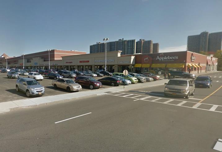 Bay Plaza Shopping Center in Bronx, N.Y.