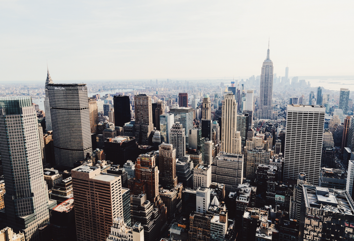 Chinese Investment In NYC Hotels Remains Strong, But Shows Signs Of Slowing