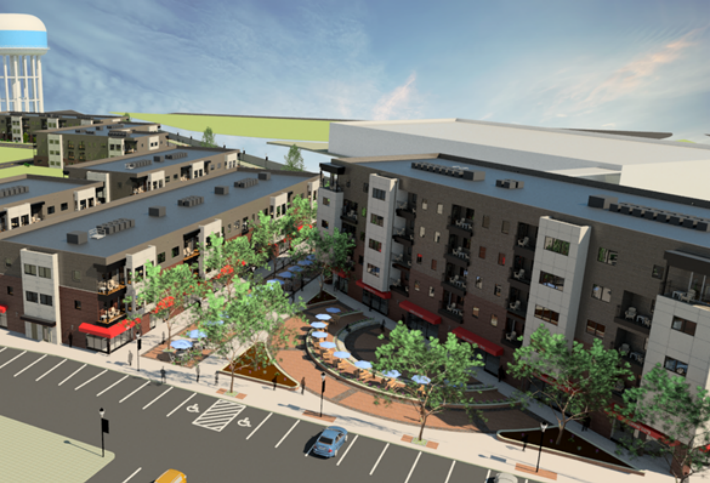 Equus Buys Plot Beside Lansdale SEPTA Station For Multifamily Complex