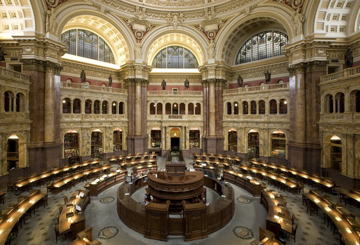 Top 10 Stories From Around The Web: Capitol Hill