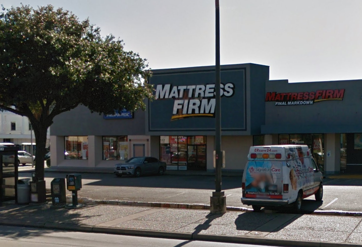 Mattress Firm, Montrose