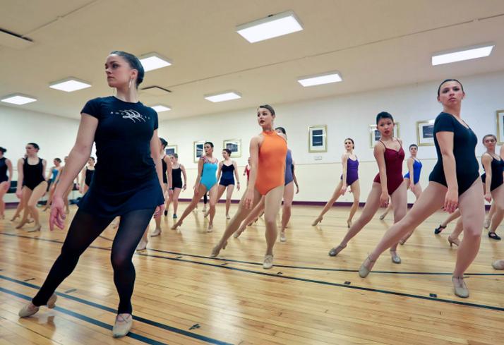 Fierce Factory Dance & Talent