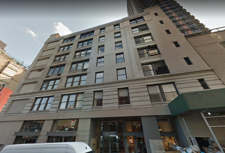 New York REIT Liquidation Continues With Sale Of Interior