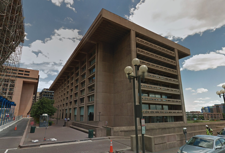 LEnfant Plaza Office Building Facing Foreclosure Sale With 94M Owed