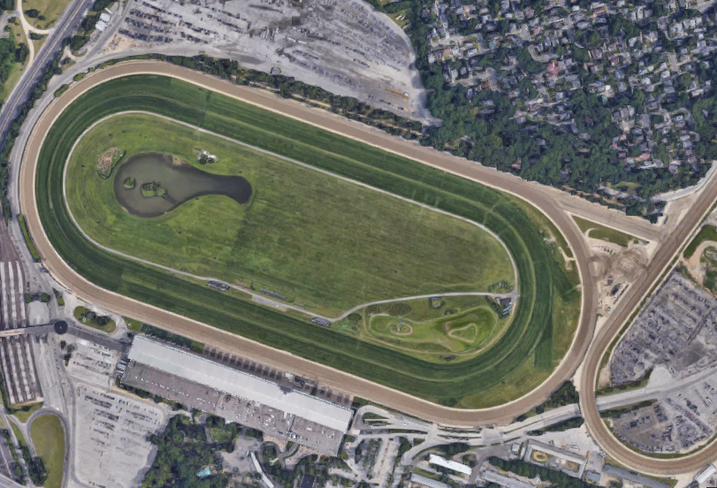 Islanders Reportedly Win Bid To Build Arena At Belmont Park Site