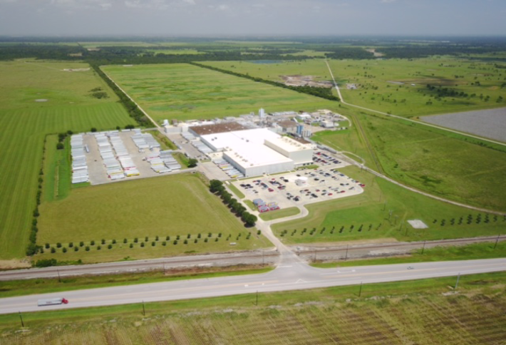 In Houston's Suburbs, Corporate Meets Community
