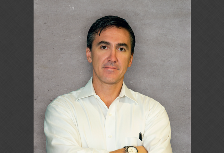 Powers Brown Architecture CEO Jeffrey Brown