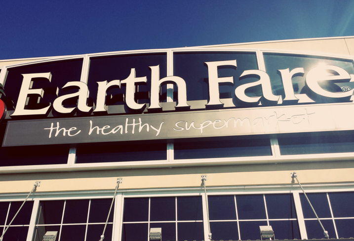 Organic Grocery Chain Earth Fare Bites The Dust