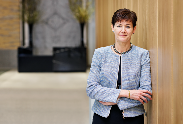 The Crown Estate's Alison Nimmo: I Love This Industry, But It Needs To Change