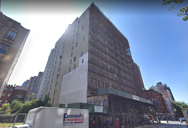 WeWork Signs Big Chelsea Lease With Eyes On Another Corporate Tenant