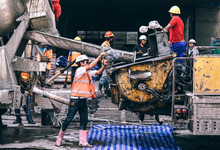 Communities Build Local Training Programs, Combat Construction Labor Shortage
