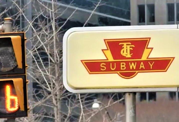 TTC Subway SmartTrack Mayor John Tory