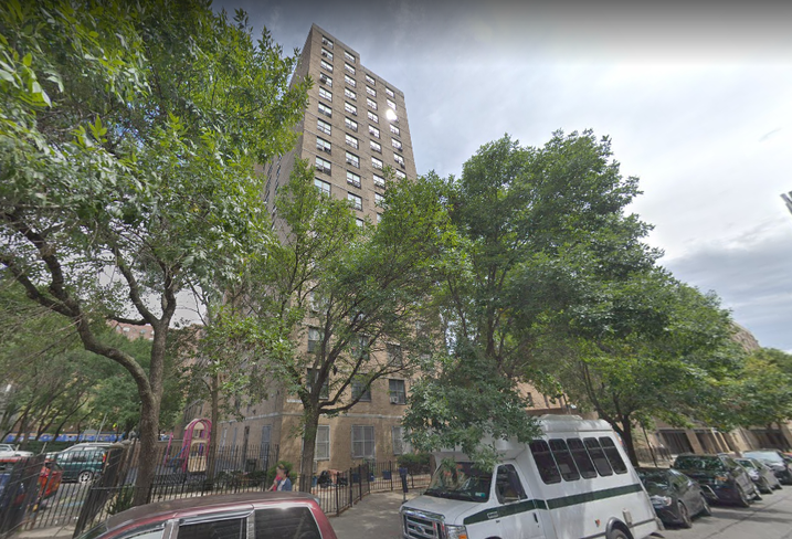 NYC Public Housing Needs $25B In Repairs By 2019 Alone