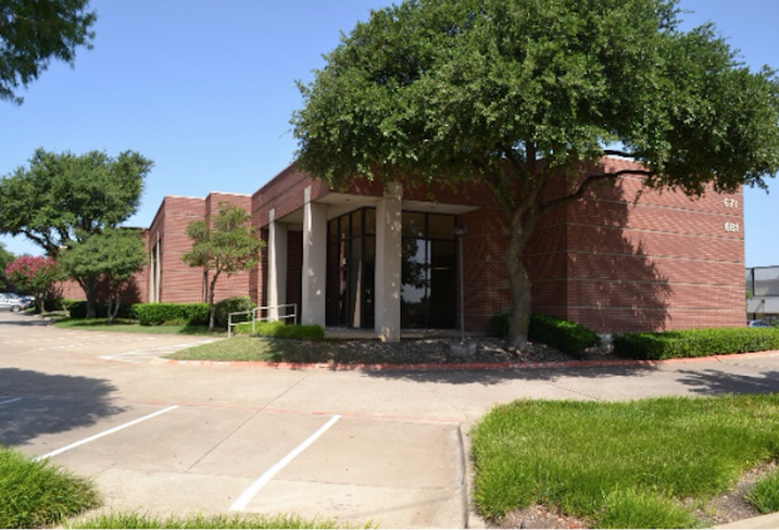 Richardson Tech Center