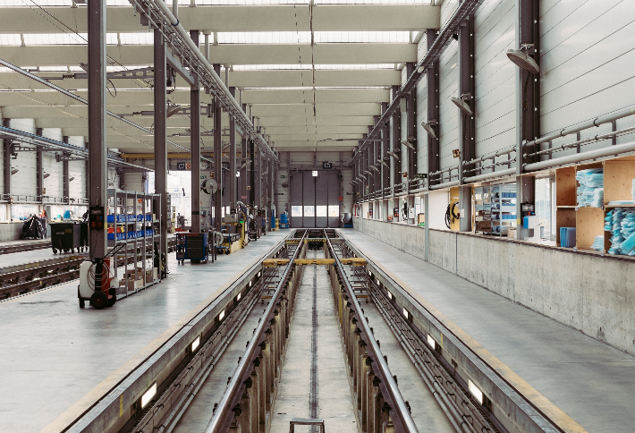 3 Trends Modernizing Industrial Real Estate