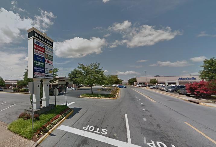 Beacon Center Richmond Highway