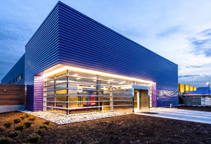 Loudoun County Data Center Market Surges Behind RagingWire's Innovative Facilities