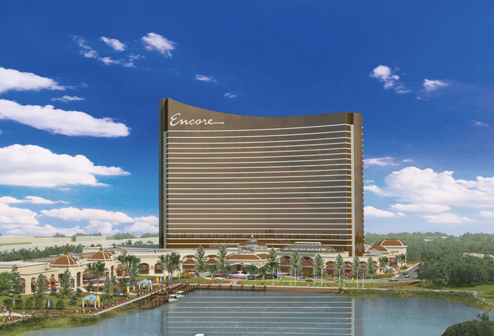 Wynn Resorts Considering Sale Of $2.6B Encore Boston Harbor to MGM Resorts