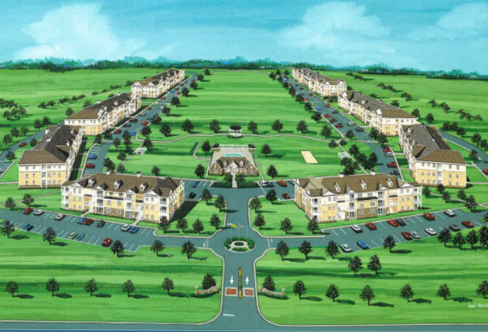 New Multifamily Complex To Break Ground In Egg Harbor