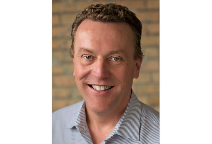 Dealboard.org CEO Jim Simpson