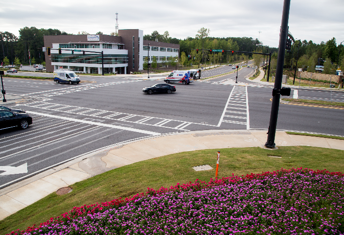 Is North Fulton A City Or A Suburb? The Answer Isn't Entirely Clear