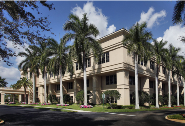 Security Company's Boca Raton HQ Sells For $42M