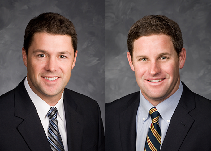 CBRE adds to its retail division with the hiring of Senior Vice Presidents Ryan Sullivan and Jeff Nichols