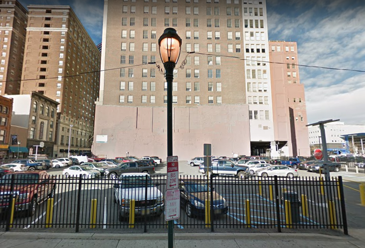 Goldenberg Group Set To Pay King's Ransom For Market East Parking Lot