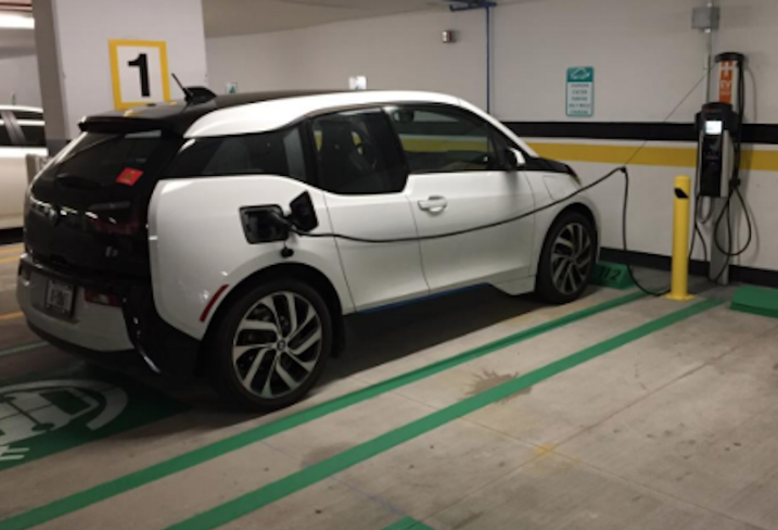 Electric Car Charging Operators Offering To Install Chargers In Buildings For Free
