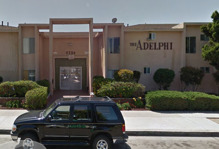Marcus & Millichap brokers four multifamily properties including The Adelphi in Anaheim