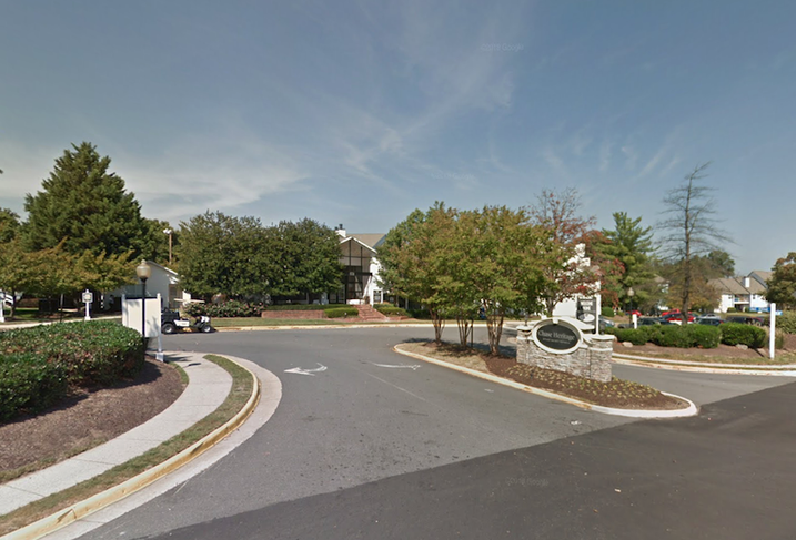 Chase Heritage apartment community in Sterling, Virginia