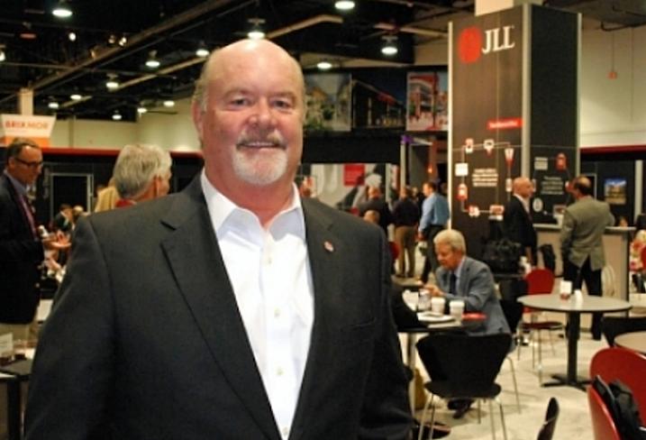 JLL CEO Retail ICSC 2014