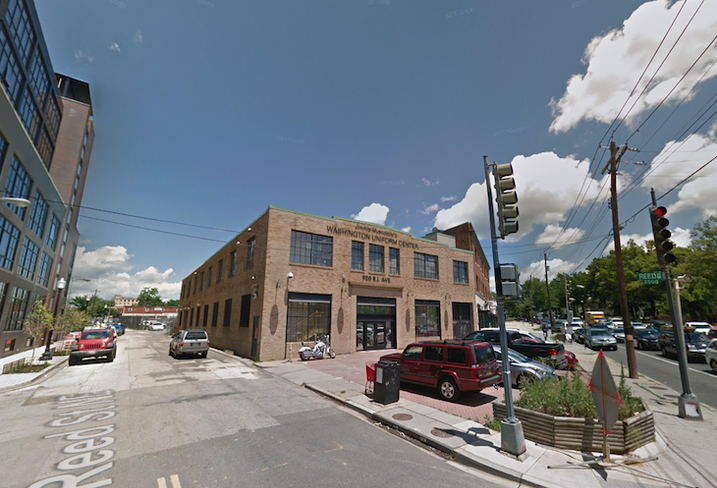 Boundary Cos Buys Brookland Property With Mixed Use Development