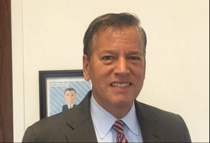 Dennis Waggner Talks Move To New Jersey To Lead Colliers' Operation